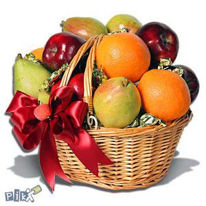 Kućna dostava voća i povrća