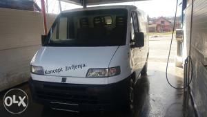 Prevoz robe i stvari 065303940