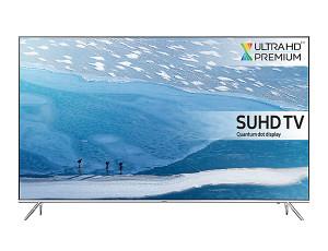 "SAMSUNG 4K 55KS7002 SUHD 55"" Smart WiFi TV Quantum"