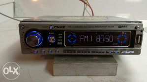 Autoradio mp3 cd auto radio