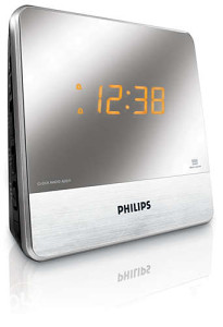 PHILIPS radio sa satom AJ3231/12
