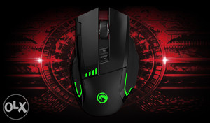 Mis MARVO G909H BK Gaming