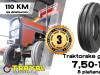 7.50-16 Gume za traktor