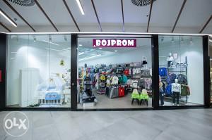 Bojprom- za bebe i djecu!Naruči ONLINE
