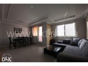 Renoviran dvosoban stan površine 54m², Doboj