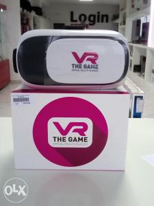 VR BOX www.login.ba
