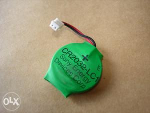 BATERIJA CR 2032 -LC1 ZA PS3 FAT(BIOS)40-80 Gb 2 PINA