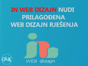 WEB STRANICA - DOMENA I HOSTING BESPLATNO