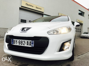Peugeot 308 1.6 HDi ACTIVE 68kw dizel pezo
