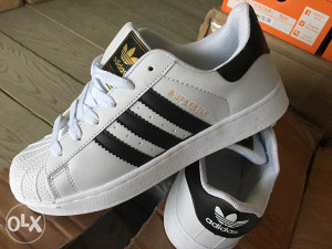 Adidas SUPERSTAR muske/zenske Super star
