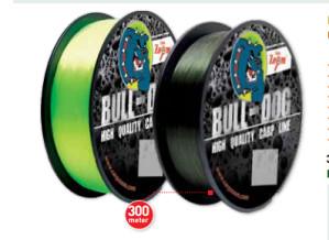 Carp Zoom Bull-Dog Carp Line 300m, 0,40mm, PT 19,35kg