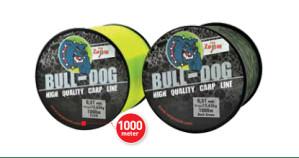 Carp Zoom Bull-Dog Carp Line 800m, 0,40mm, PT 19,35kg