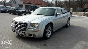 Chrysler 300C 3,0CRDI