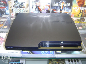 Playstation PS3 - Čipovan - 120GB - Garancija 6 mjeseci