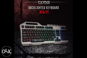 Tastatura MARVO K611 Gaming