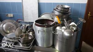 Oprema za ugostiteljske kuhinje