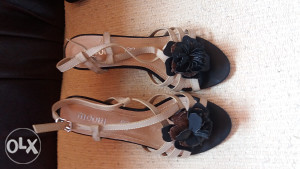 Prelijepe retro sandalice