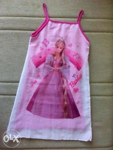Haljina Barbie broj 122