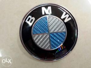 Znak bmw carbon
