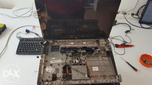 Laptop HP G62 Dijelovi