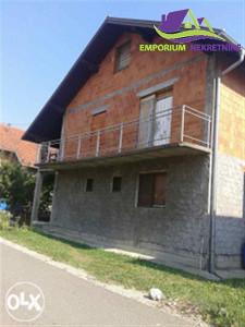 Kuća Pr+1S+Pot površine 160 m2 u osnovi!!! ID:462/BN