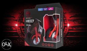 Slušalice Gaming MARVO H8627Wired