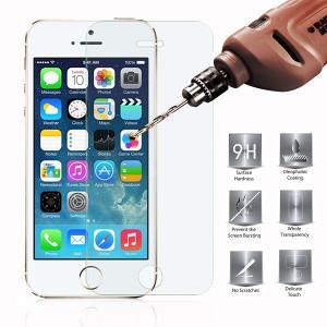 Kaljeno staklo iphone 5 5s 5se