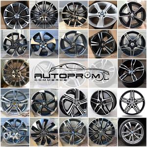 Aluminijske felge, feluge