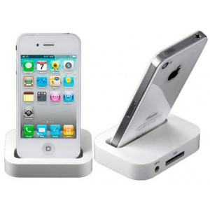 Iphone 4/4s Dock Station