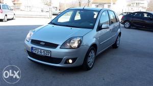 Ford Fiesta 1,4TDCI
