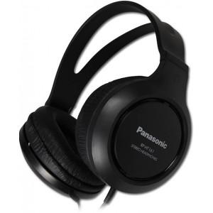 Slusalice Panasonic RP-HT161E-K black (4836)