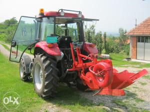 Sajba za traktore