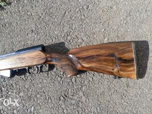 Kundak - kundaci za lovacke puske