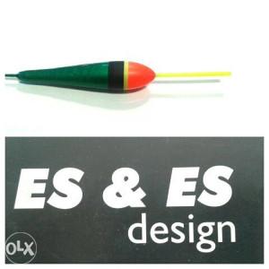 Plovak za ribolov (model ESiES 32) - 5 grama