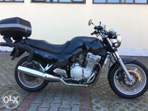 Motocikl Suzuki GSX1100G