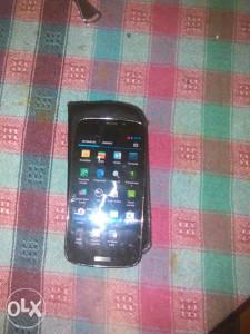 tuš mobil