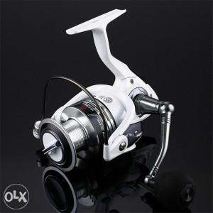 Mašinica za ribolov HC 1000