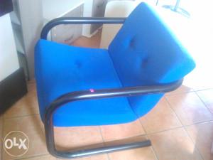 fotelje plave