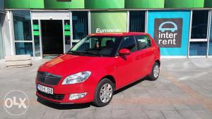 Škoda Fabia 1.6 TDI Ambition 2014