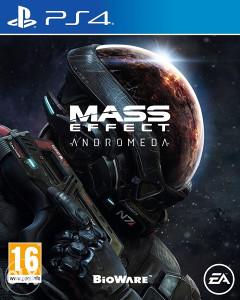 MASS EFFECT ANDROMEDA PS4 GRATIS + HIT IGRE