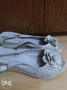Preslatke kao nove sandale