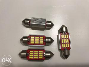 LED 6W 36mm C5W auto sijalica CanBus