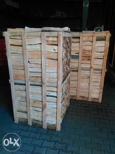 Paleta Ogrev Cjepana Bukva Drva Ogrev Cijepana 1x1x1,8m