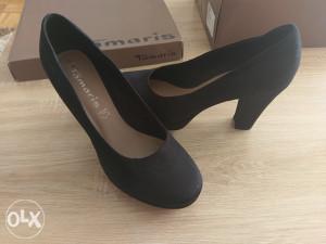 Tamaris stikle zenske cipele br. 38.