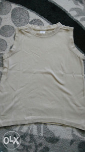 Majica za dječaka vel.122