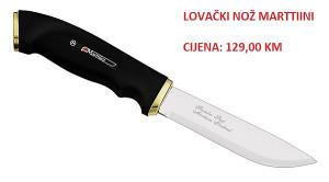 Lovački nož marttiini