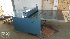 Mašina za kartonsku ambalažu NOVA