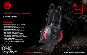 Slusalice MARVO HG8804 Gaming