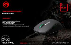 Mis MARVO G921BK Gaming