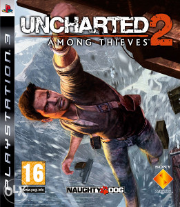 Uncharted 2 Among Thieves (PlayStation 3 - PS3)